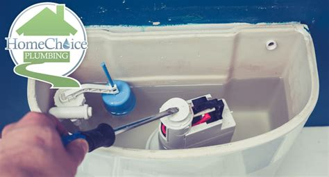 Toilet Tank Makes Noise by Toilet Repairs Home Choice Plumbing