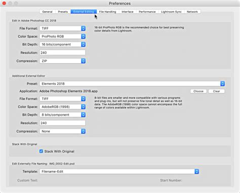 lightroom to photoshop workflow understanding the lightroom classic to photoshop workflow