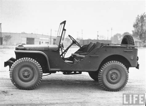 Fitzpatrick Jeep Ford Gp G503 Vehicle Message Forums
