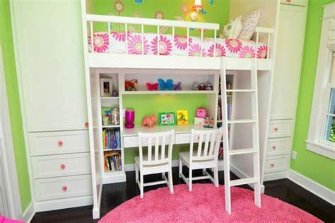 Kinderzimmer Ideen Für Zwei Kinder by Jugendzimmer Mit Hochbett Und Schreibtisch