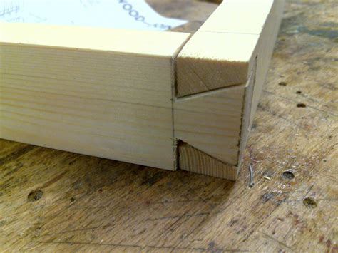 woodwork dovetail joints understanding about types of wood joints