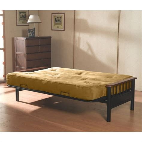 Bismark Futon by Primo International Bismark Futon In Camel Bism Yy080007