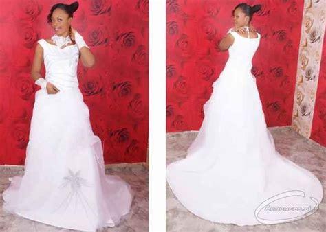 location vente de robe de mari 233 e 40000 fcfa annonce n