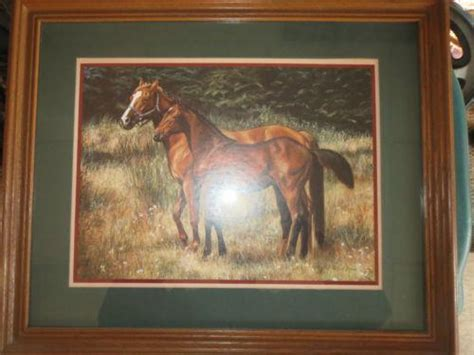 home interiors horse pictures home interior horse pictures ebay