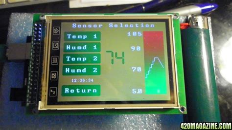 diy grow room controller arduino based room controller page 2