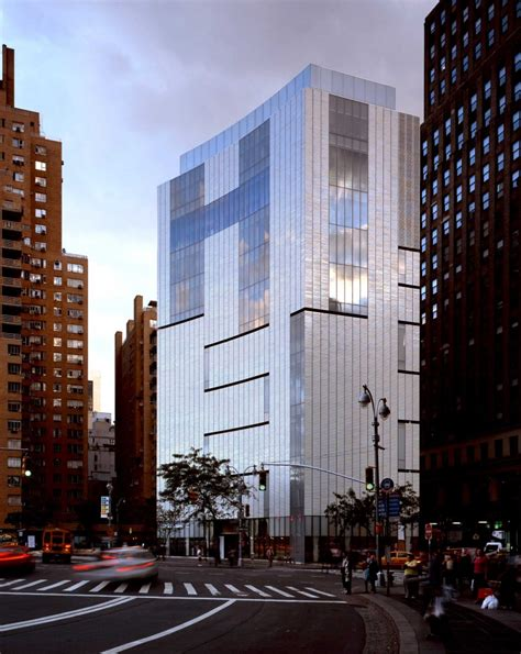 art design new york museum mad museum of arts and design allied works architecture
