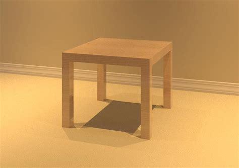 ikea lack side table ikea lack side table autodesk revit 3d cad model grabcad
