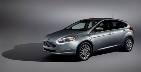 Ford Focus 10 by Ford Focus Image 10