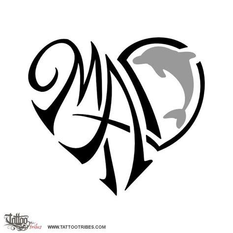 tatuaggi a forma di cuore con lettere oltre 25 fantastiche idee su lettera m tatuaggi su