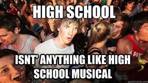 Funny High School Memes - 49 funny school memes that remind us not everyone likes school