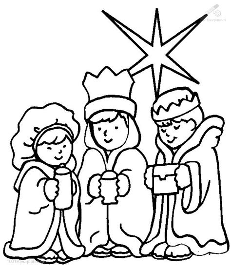 Three Wise Coloring Pages eagle nest alphabet advent w is for wonderful