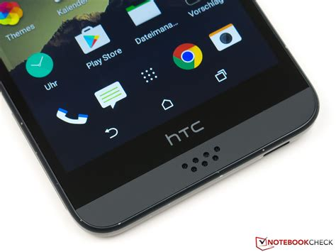 themes htc desire c htc desire 530 smartphone review notebookcheck net reviews