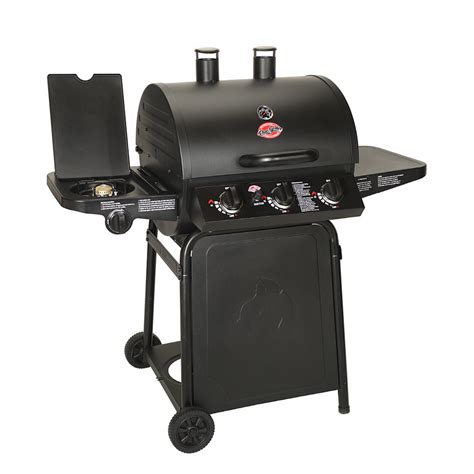 Char Char Grill by Grill Cover Grill Cover For Char Griller 3001