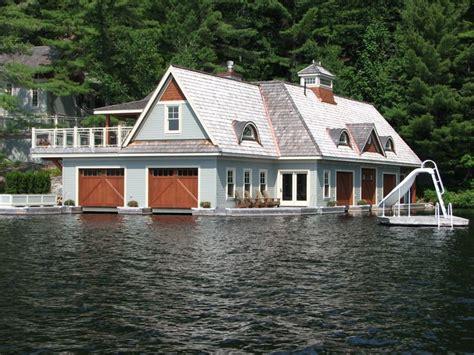 muskoka boat house muskoka boat house boat houses pinterest