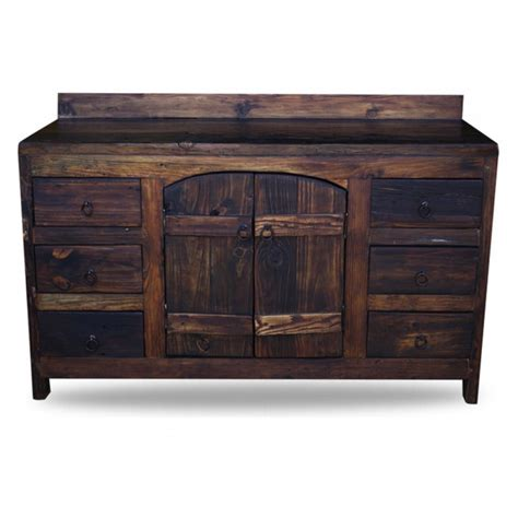reclaimed vanity bathroom order old world vanity from reclaimed barnwood online