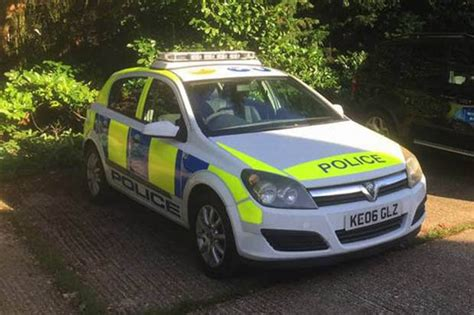 ex cop cars for sale terrorism fears as emergency vehicles are on sale