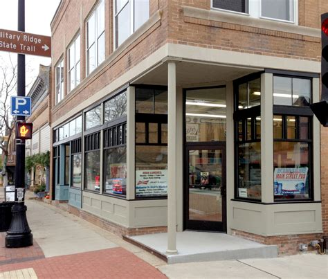 Kawneer Storefront Doors by Pictures Commercial Window Replacement New Installation