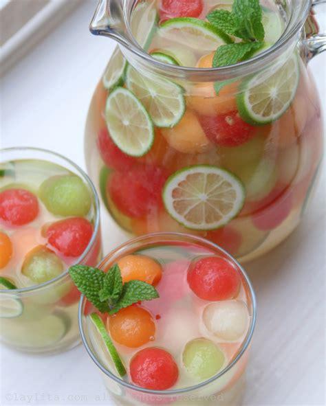 8 fruity sangrias 10 recettes faciles et savoureuses de sangria la vie lc