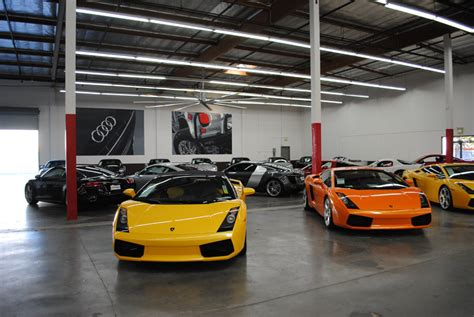 exotic car dealership how to remain updated with the incentives from luxury car