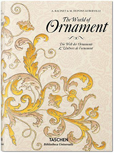 the world of ornament 3836556251 225 best books biographies novels history and art