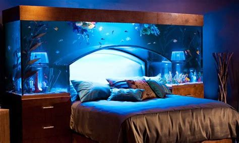 fishtank bedroom cozy bedrooms 10 ideas for your little private place