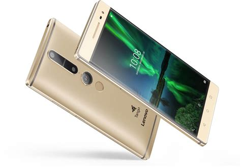 Lenovo Phab 2 Pro lenovo phab 2 pro the phone with google s tech