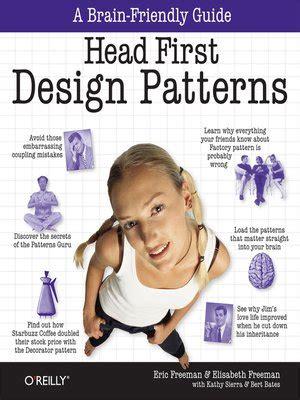 head first design pattern java 8 head first design patterns by eric freeman 183 overdrive