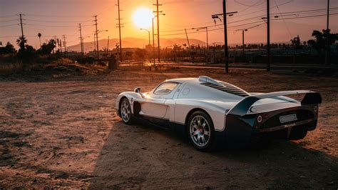 2005 Maserati Mc12 by 2005 Maserati Mc12 Imboldn