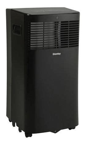 walmart air conditioners canada danby 6000 btu portable air conditioner walmart canada
