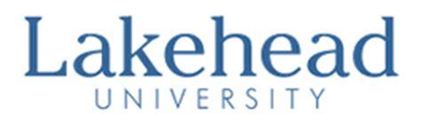 Lakehead Mba by Zee Infotech Study In Canada