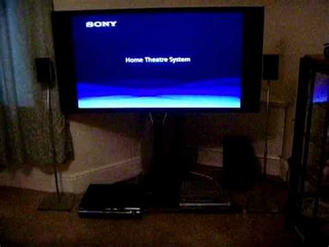Dan Spek Home Theater Sony by Sony Dav Dz260 Home Theatre System