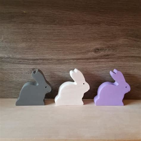 Decoration Lapin by Decoration Paques Lapin