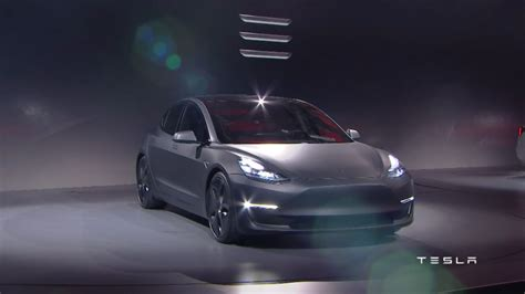 Price Of Tesla Model S In India Tesla Model 3 Confirmed For India Price Also Announced
