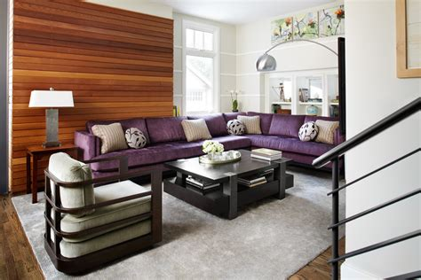 surprising purple sectional sofa decorating ideas images splendid purple sectional sofa decorating ideas images in