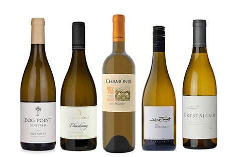 best chardonnay best chardonnays outside burgundy best value wines
