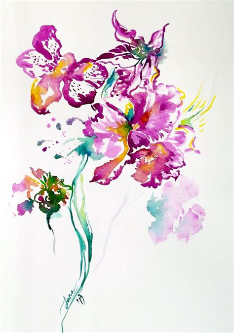 28 watercolor denver best watercolor 14 best images about botany in fashion home decor