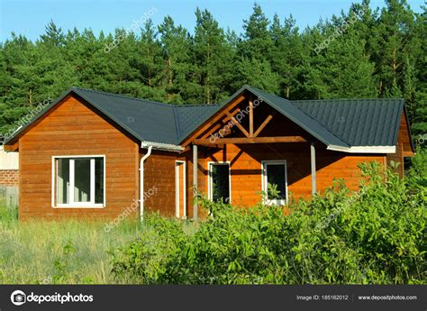casa madera moderna casa de madera moderna stunning casa de madera moderna