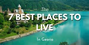 Best Towns In Georgia 7 best places to live in georgia 2017 edition