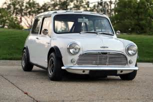will mini bangshift this mini cooper will let you