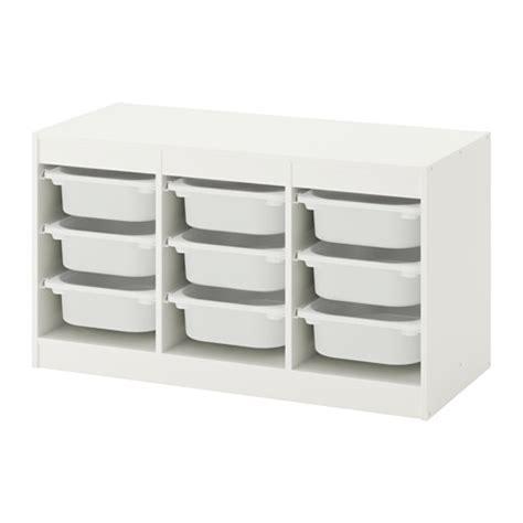 trofast storage combination ikea 117 99 article number trofast storage combination with boxes white white ikea