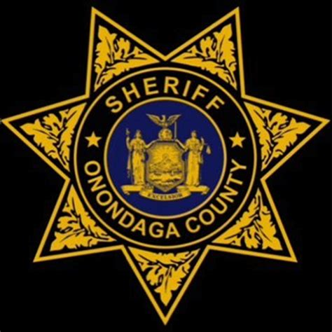 Onondaga County Arrest Records Active Warrants Onondaga County Sheriff S Office
