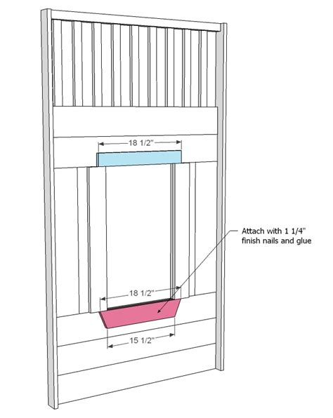 Cottage Loft Bed Plans by White Cottage Loft Bed Diy Projects