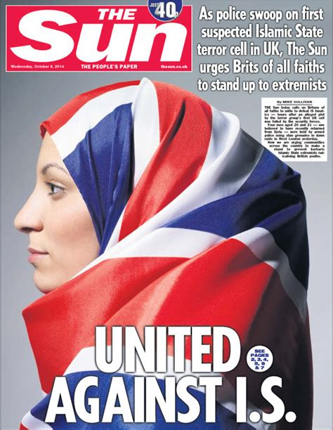 the sun uk front page for thursday 10 december 2015 the sun readership circulation rate card and facts