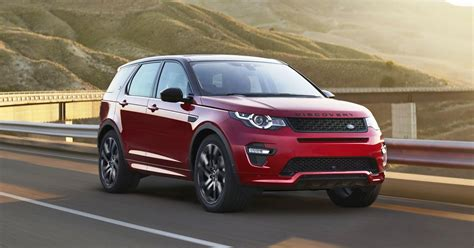 land rover discovery sport 2016 2016 land rover discovery sport dynamic