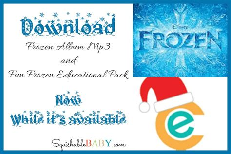download mp3 gratis frozen freebies frozen mp3 download and educational pack the