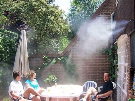nebulizador jardin nebulizacion cuidar de tus plantas es facilisimo