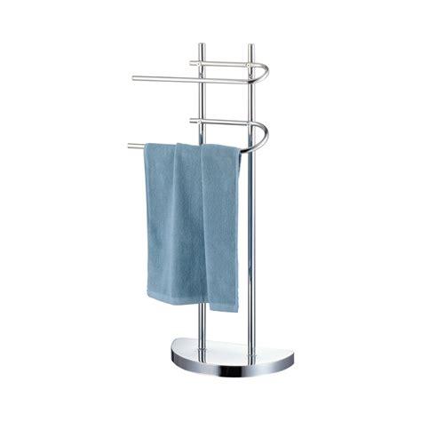 porta asciugamani bagno da terra portasciugamani da terra