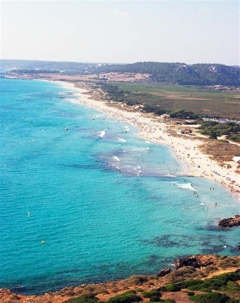 dove soggiornare a minorca le migliori spiagge di minorca da vedere assolutamente