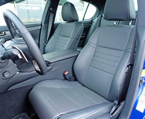 lexus is f sport 2017 interior 2017 lexus gs 350 f sport review