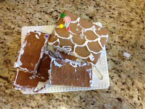diy gingerbread house diy quot gingerbread quot house activities for children cooking edible activities